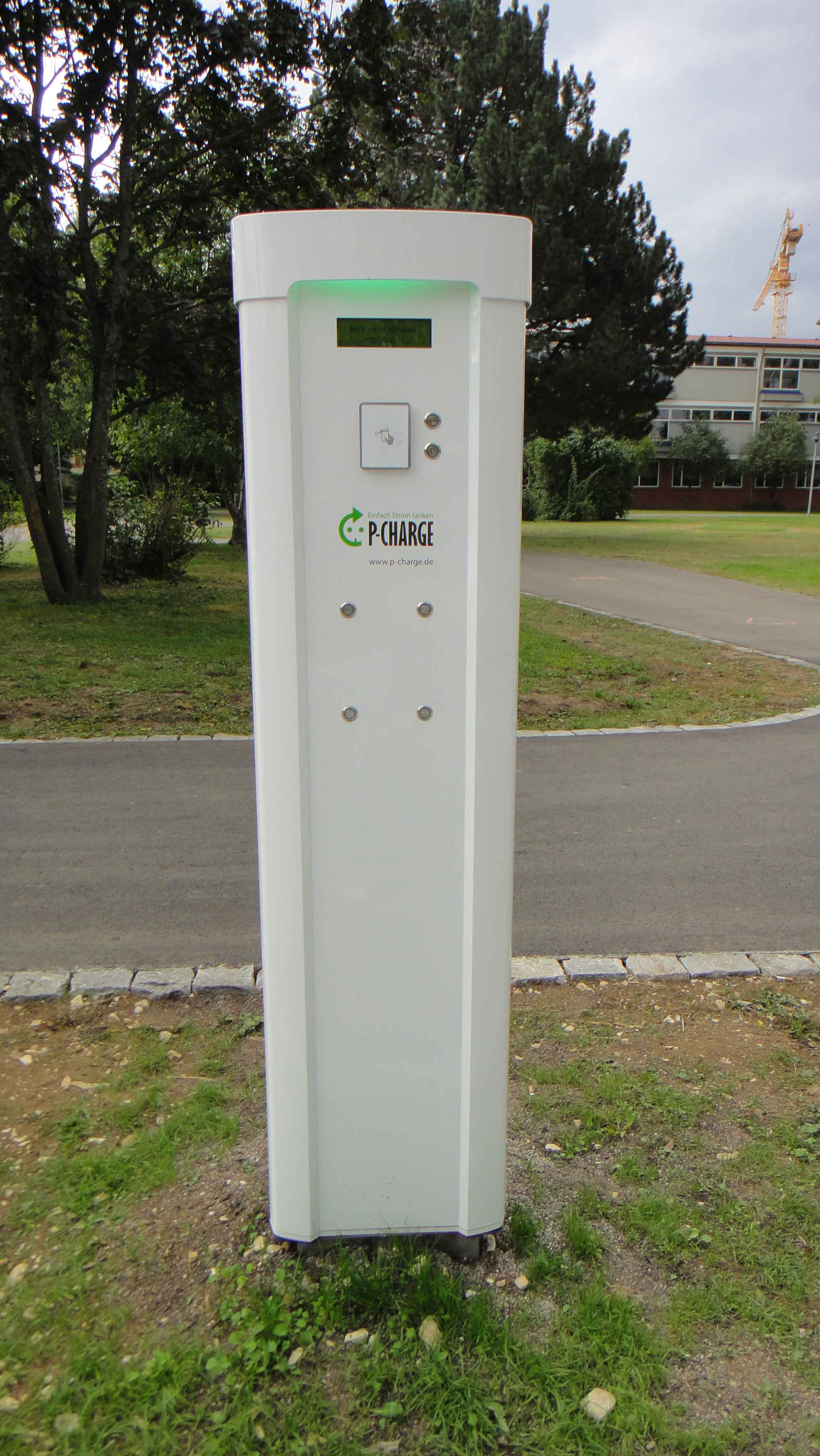 Elektrotankstelle-Gottlieb-