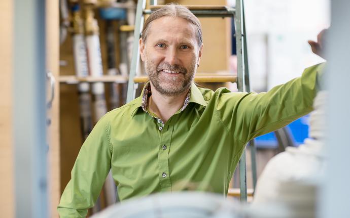 Ingo Riemenschneider