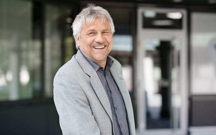 Marcus Schumacher